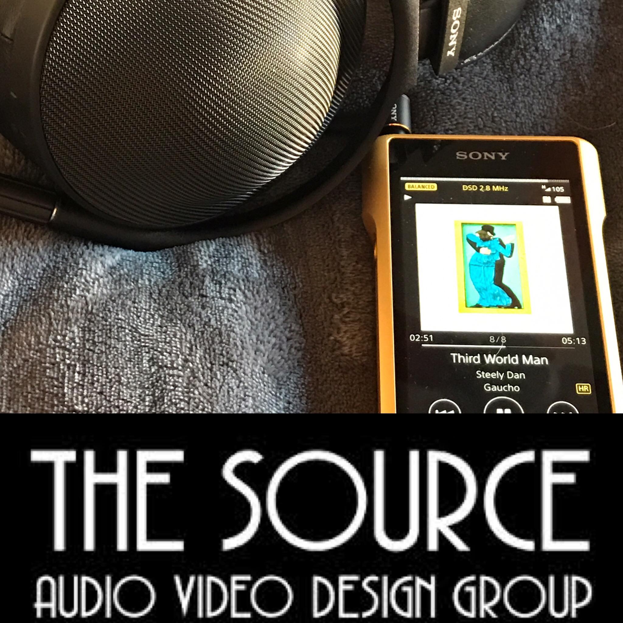The Source AV