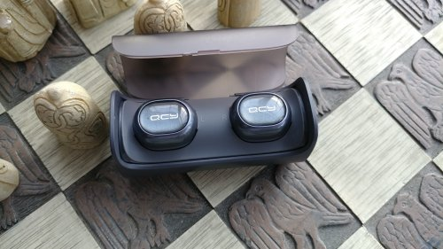 Q29 Pro Wireless Earbuds