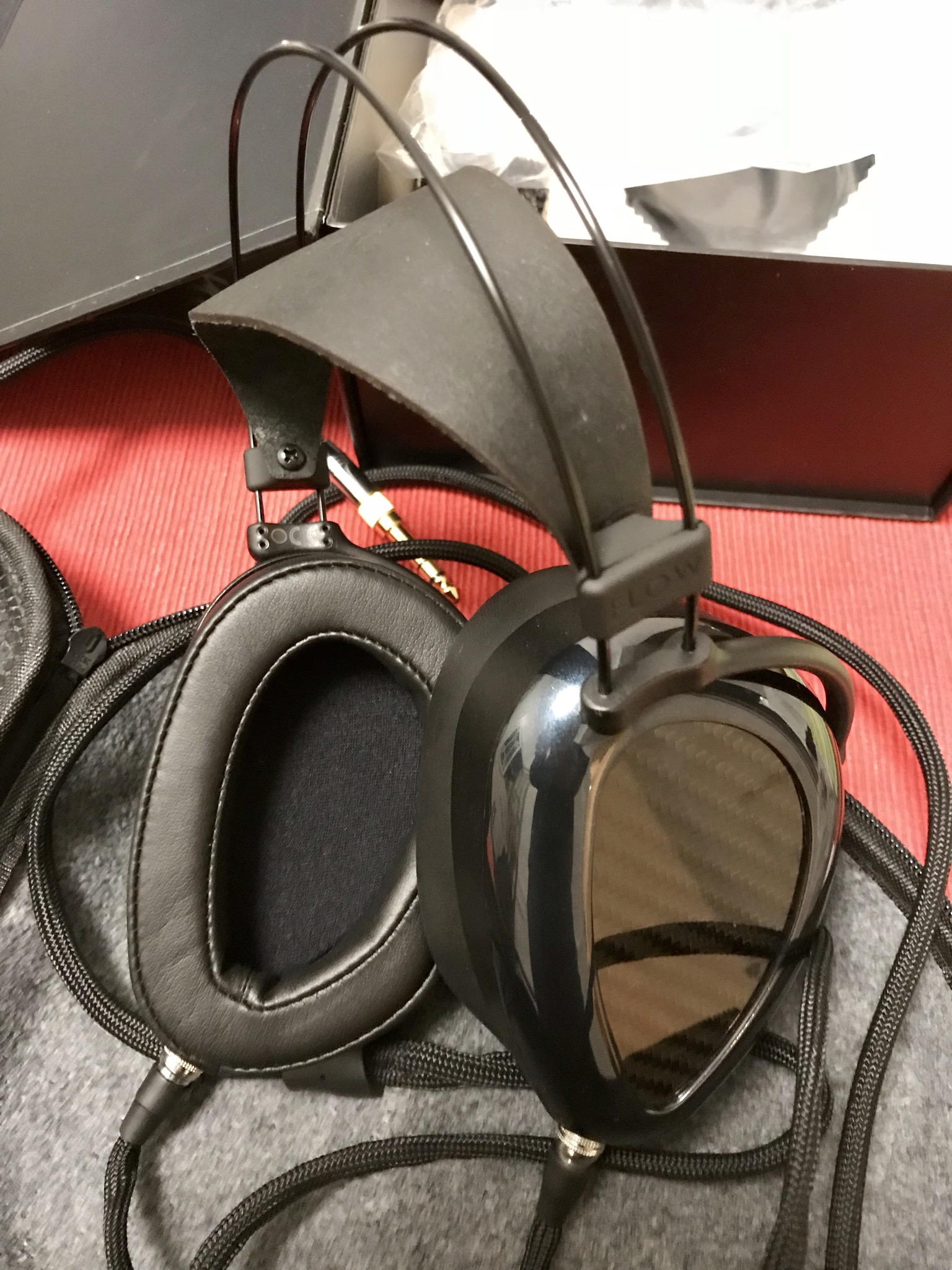Mrspeakers Aeon Flow Open Impressions Thread Page 23