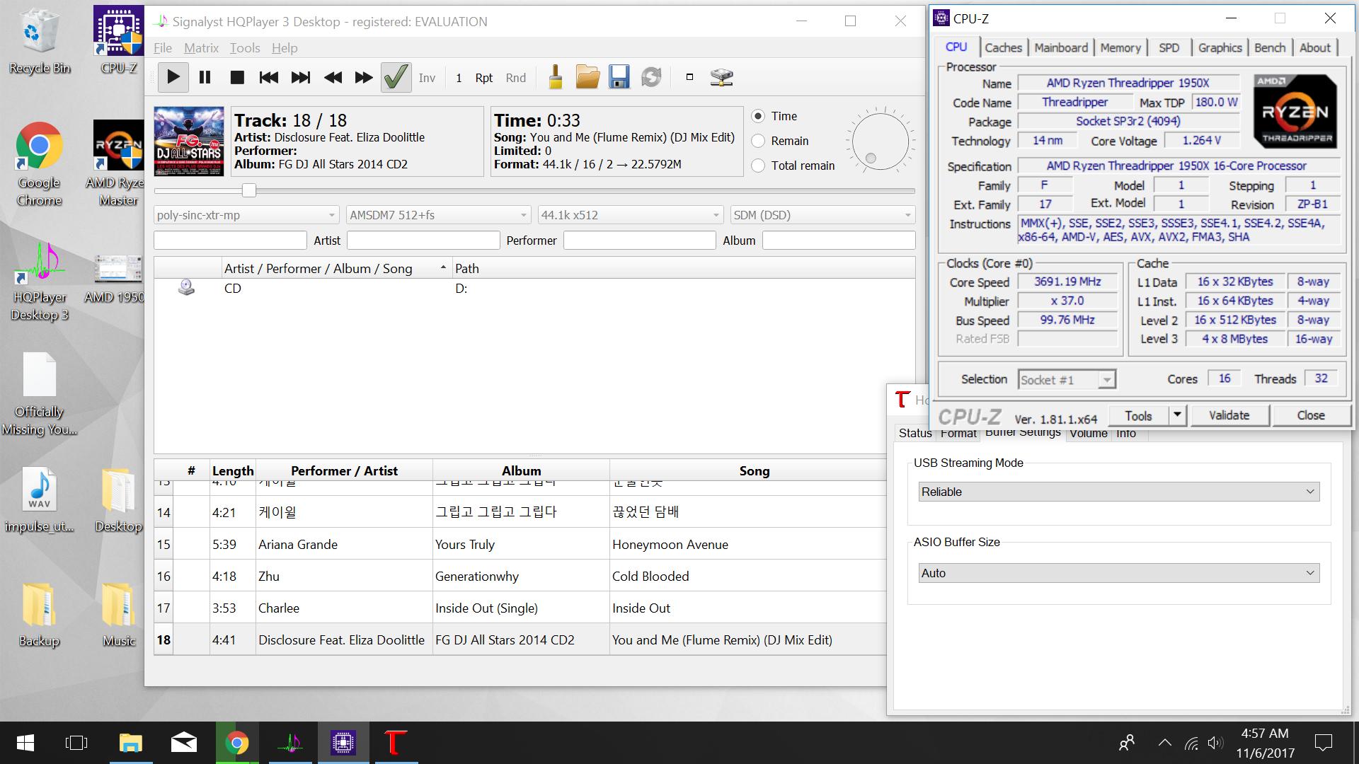 New Holo Audio Cyan DAC/AMP: PCM or DSD module?