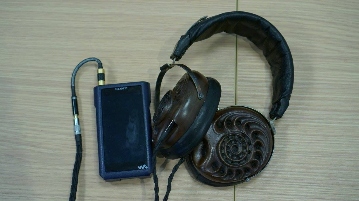 Sony Nw Wm1z Wm1a Page 1090 Headphone Reviews And