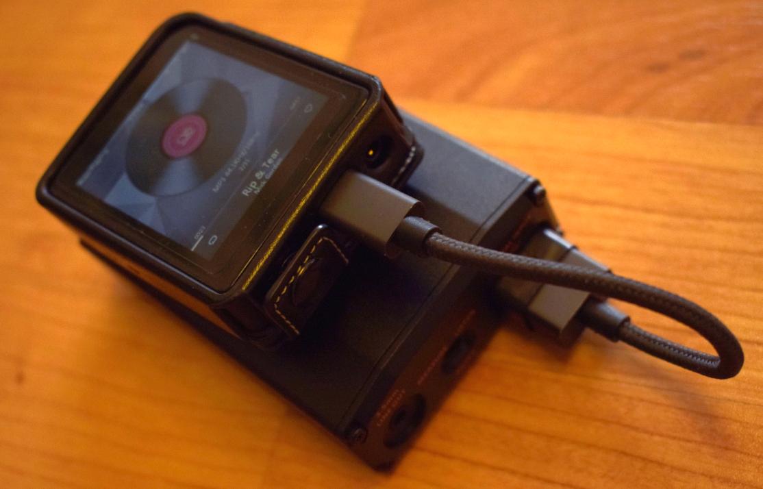 iFi Audio Nano iDSD discussion + impression   Page 123   Headphone
