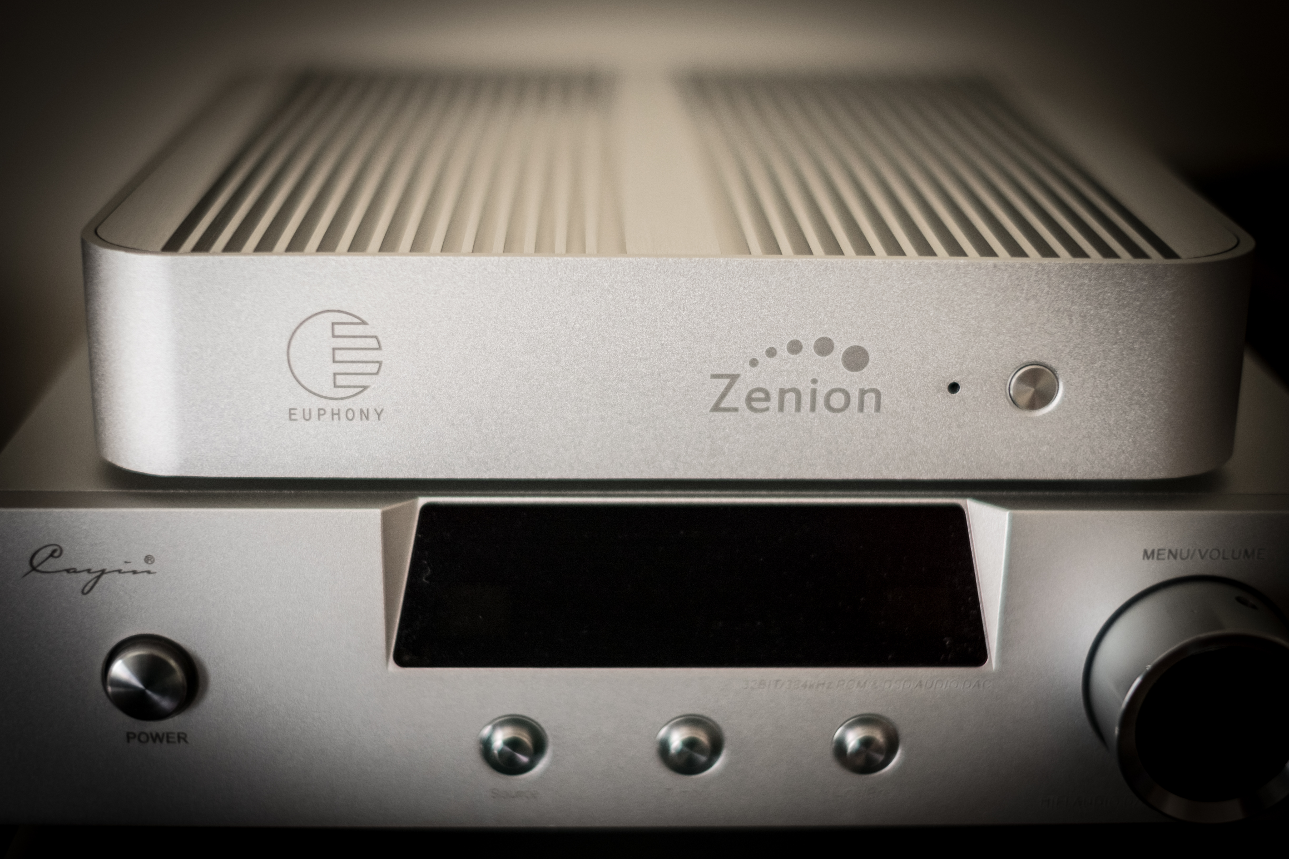 Euphony PTS Music Server | Headphone Reviews and Discussion