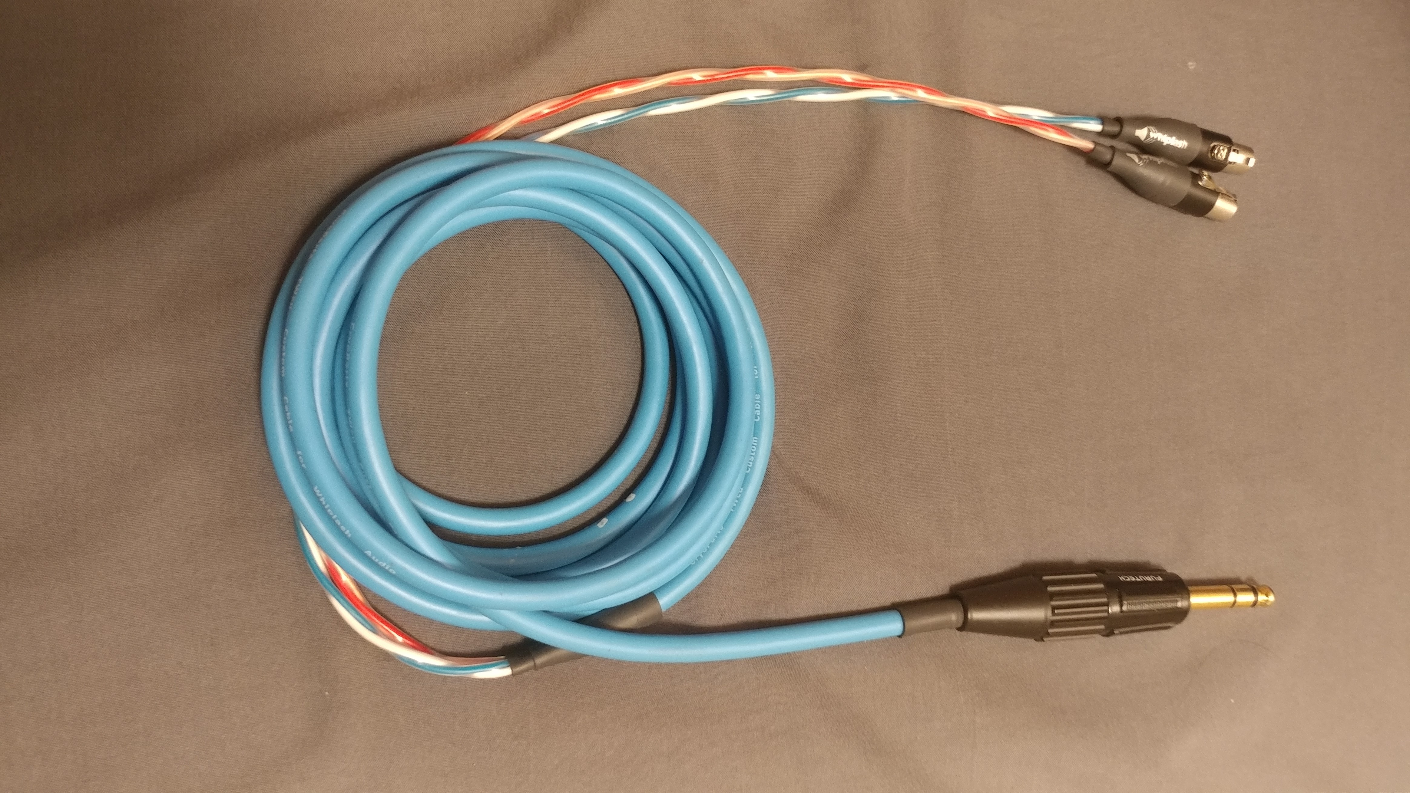 SOLD: Norne / Forza / Danacable / Toxic / Whiplash - Cables for Sale ...