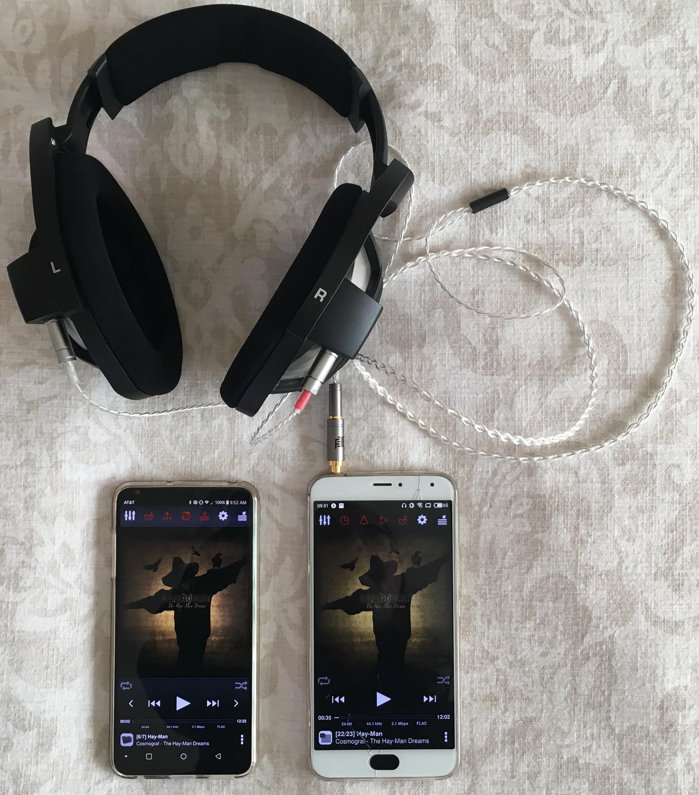 Meizu Pro 5 Smartphone | Headphone Reviews and Discussion - Head-Fi org