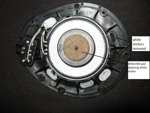 mod2  2évents driver's plate libres + felt pad troué.JPG