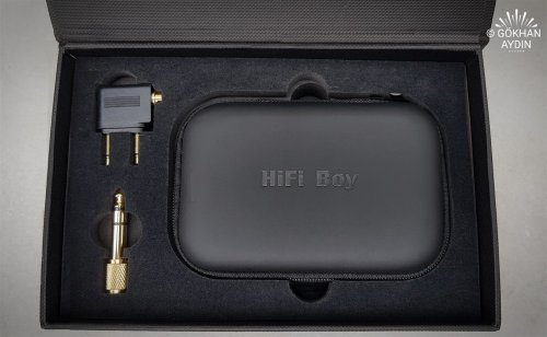 HiFi BOY Dream review