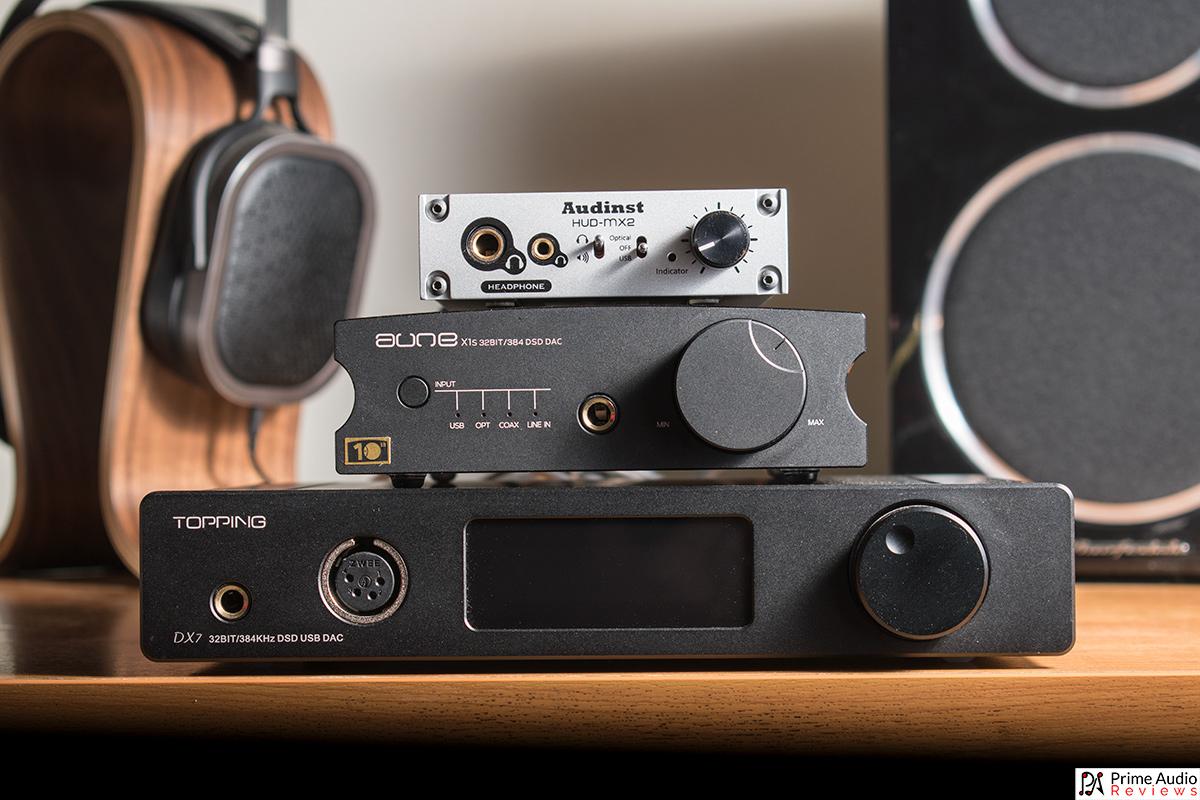 Aune X1S 32Bit/384KHz DSD DAC Headphone Amplifier   Reviews