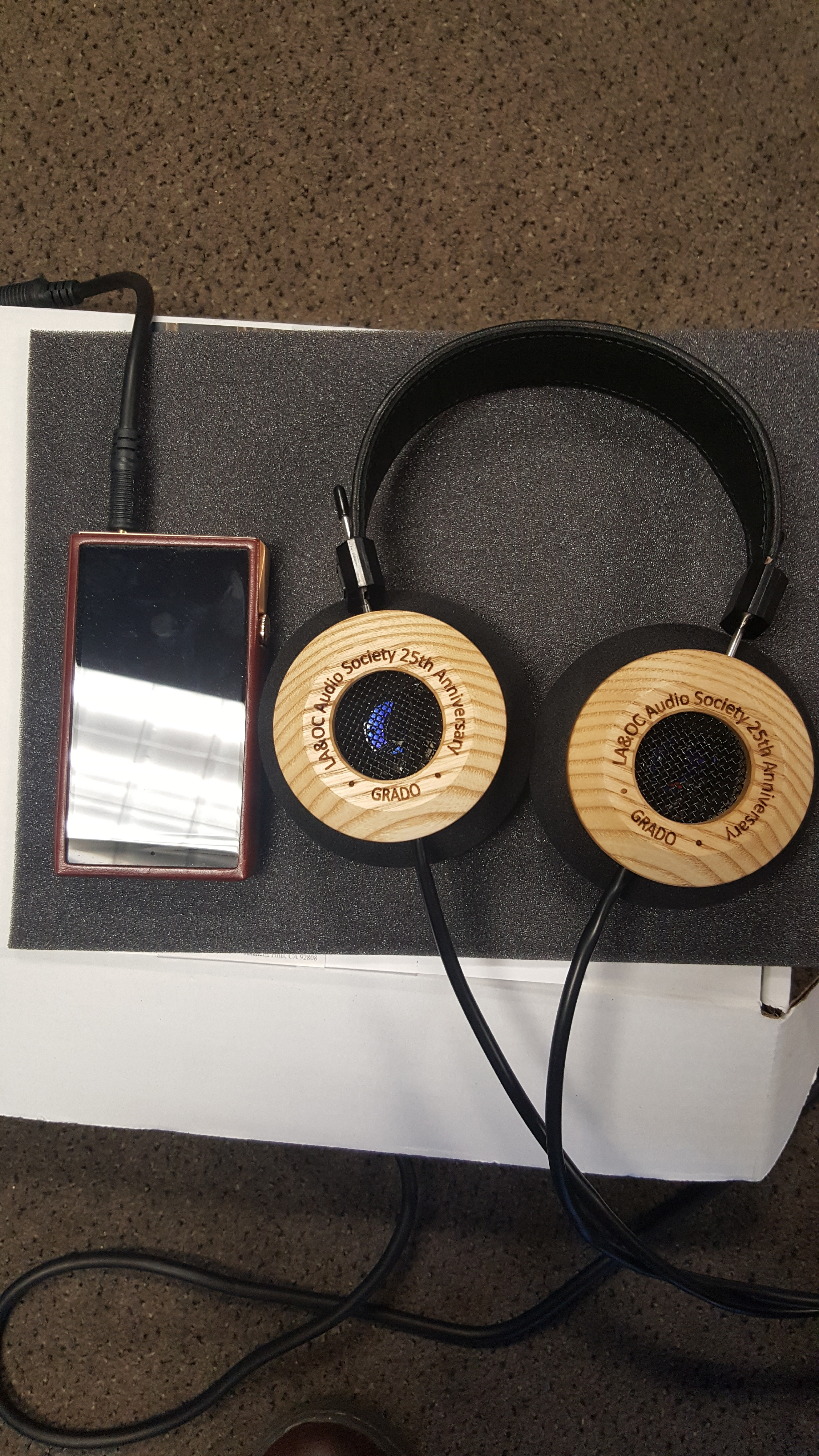 Grado Fan Club! | Page 2493 | Headphone Reviews and Discussion ...