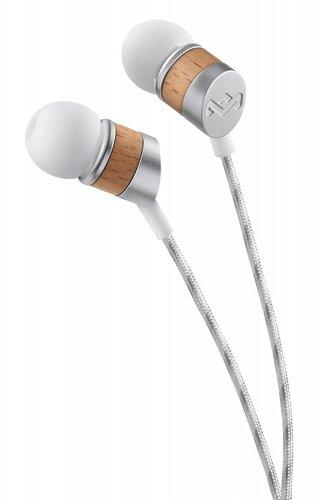 House of Marley EM-JE030-DR Uplift Drift In-Ear Headphones
