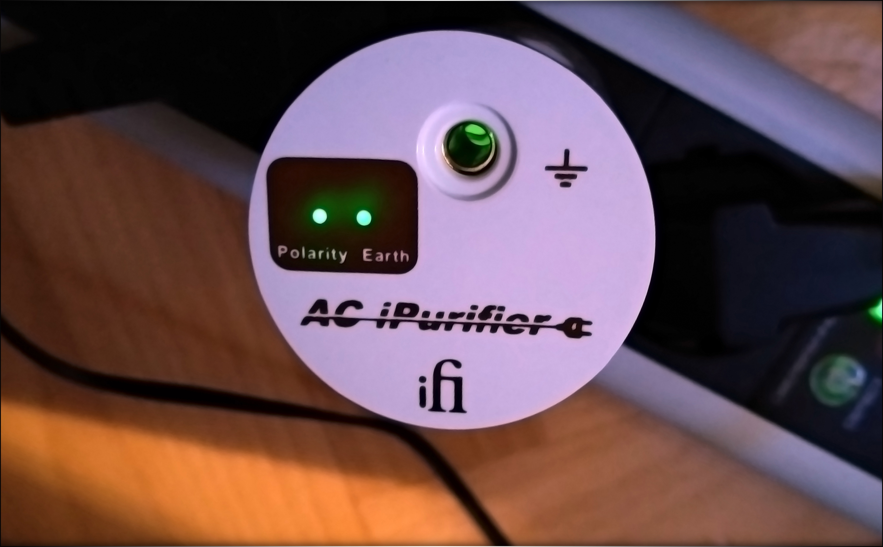 Ifi Ac Ipurifier Reviews Headphone And Discussion Head Hum Filter An Ultimate Weapon To Remove Line Noise Img 20180131 120520 Hht