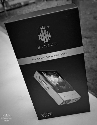 Hidizs AP60II review
