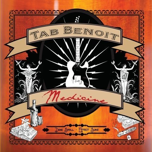 Tab Benoit - Medicine.jpg