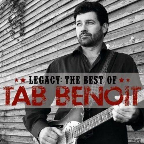 Tab Benoit - Legacy_ The Best Of Tab Benoit.jpg