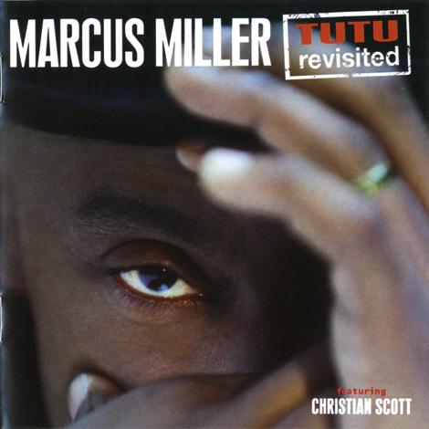 Marcus Miller - Tutu Revisited Cd2.jpg