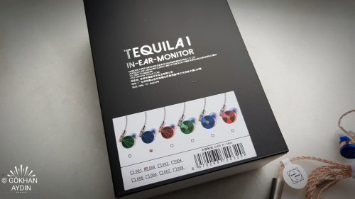 TFZ TEQUILA1 review