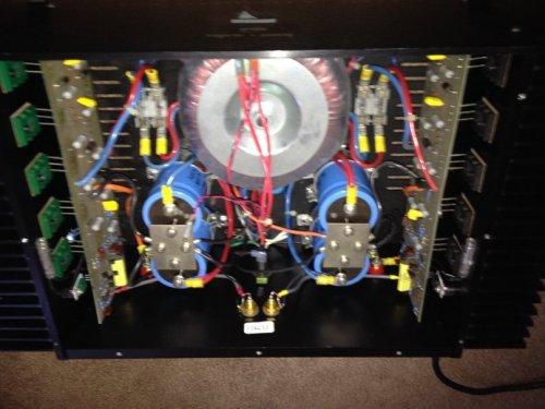 forte audio model 2 manual