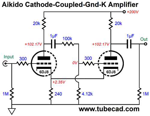 Aikido Cathode-Coupled-Gnd-K Amplifier with Rk.png