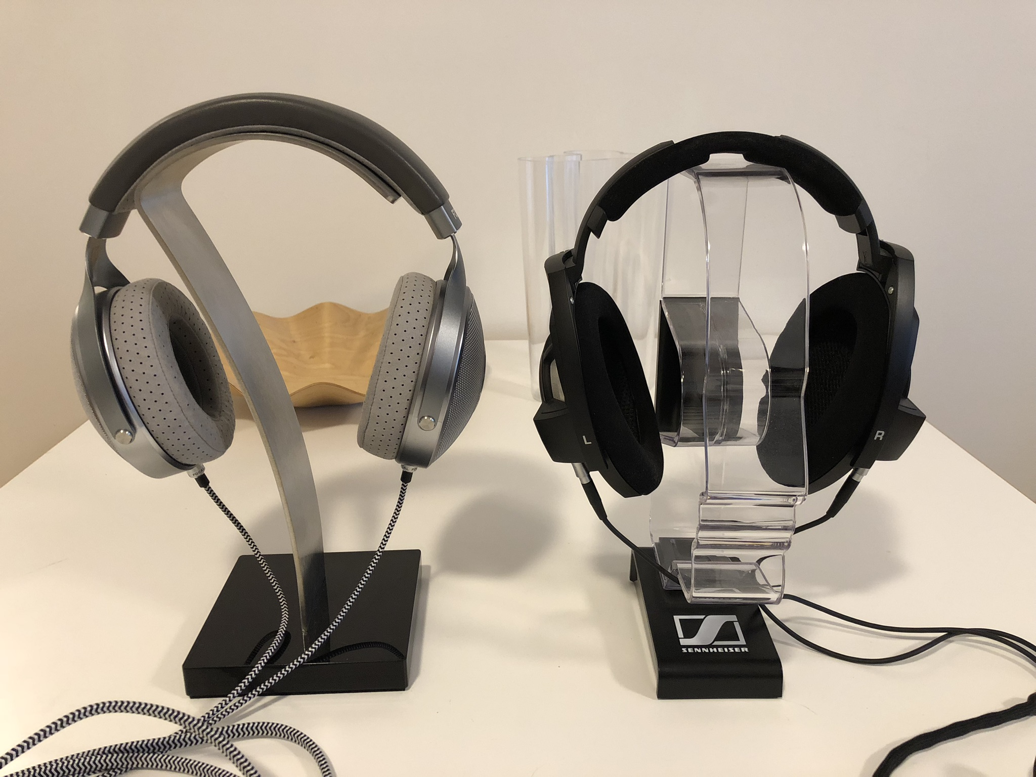 888e49b37dc I was so used to the fantastic design philosophy Sennheiser uses with their  headbands: ...
