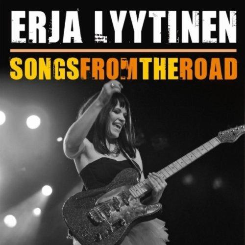 Erja Lyytinen - Songs From The Road.jpg