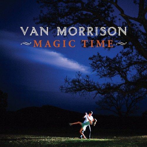 Van Morrison_Magic Time.jpeg