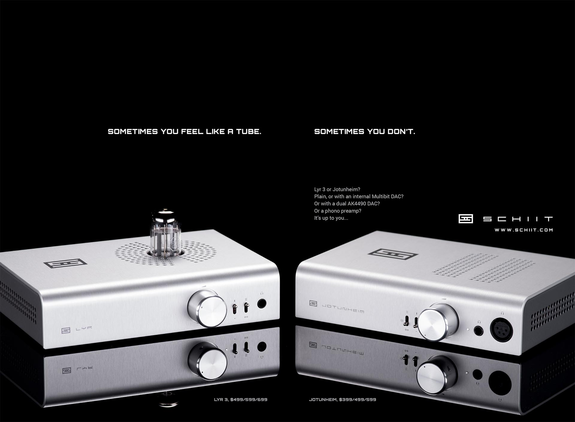 Schiit Happened The Story Of Worlds Most Improbable Start Up Shunt Voltage Regulator Circuit Http Wwwtubecadcom 2010 12 Mike And I Will Be On Video At 2pm Pst This Afternoon Talking About Lyr 3 Jotunheim Multibit Itll Our Facebook Page Later