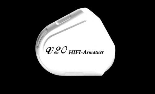 TRN V20 in-ear monitor