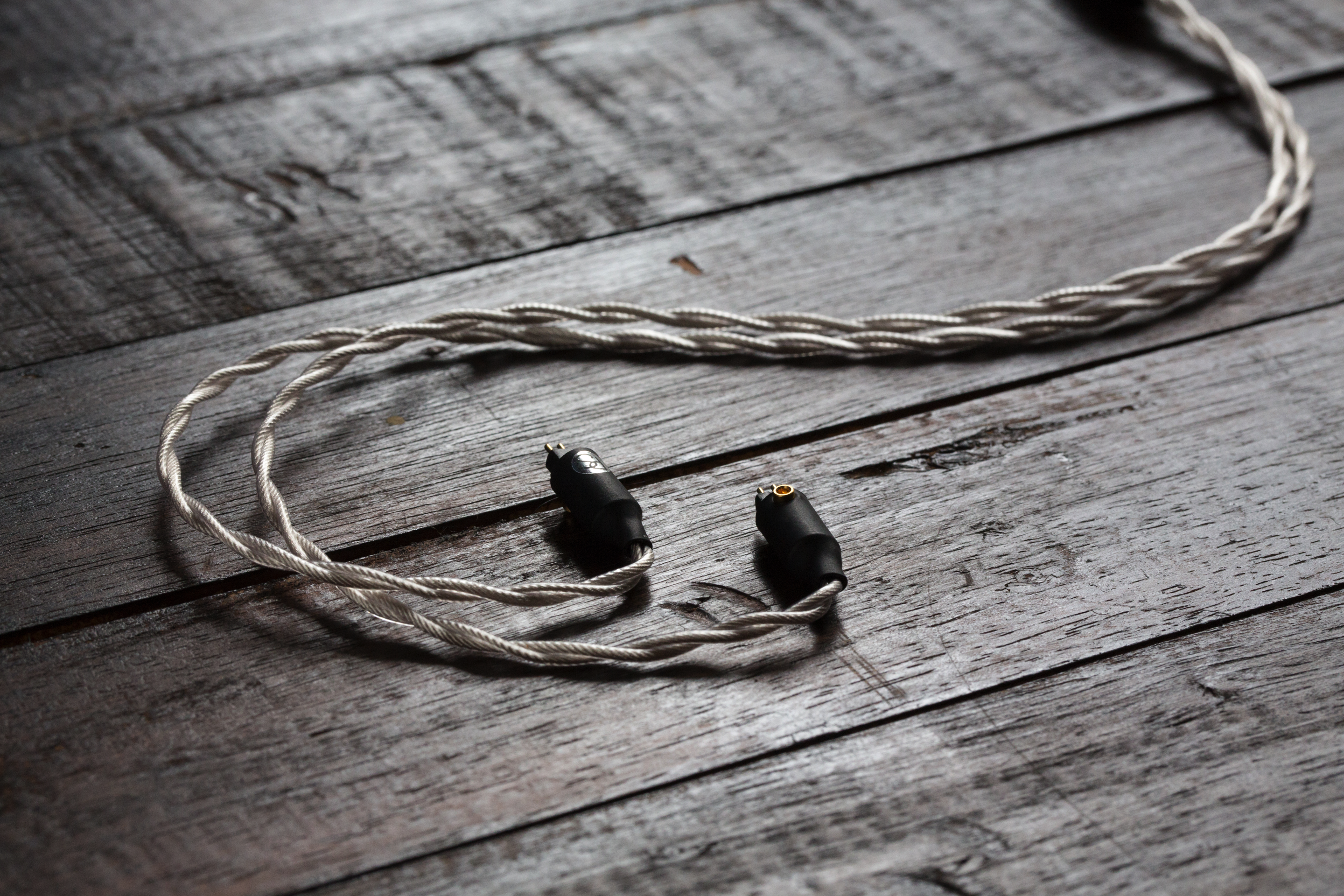 plusSound Exo Series Cable | Reviews | Headphone Reviews and ...