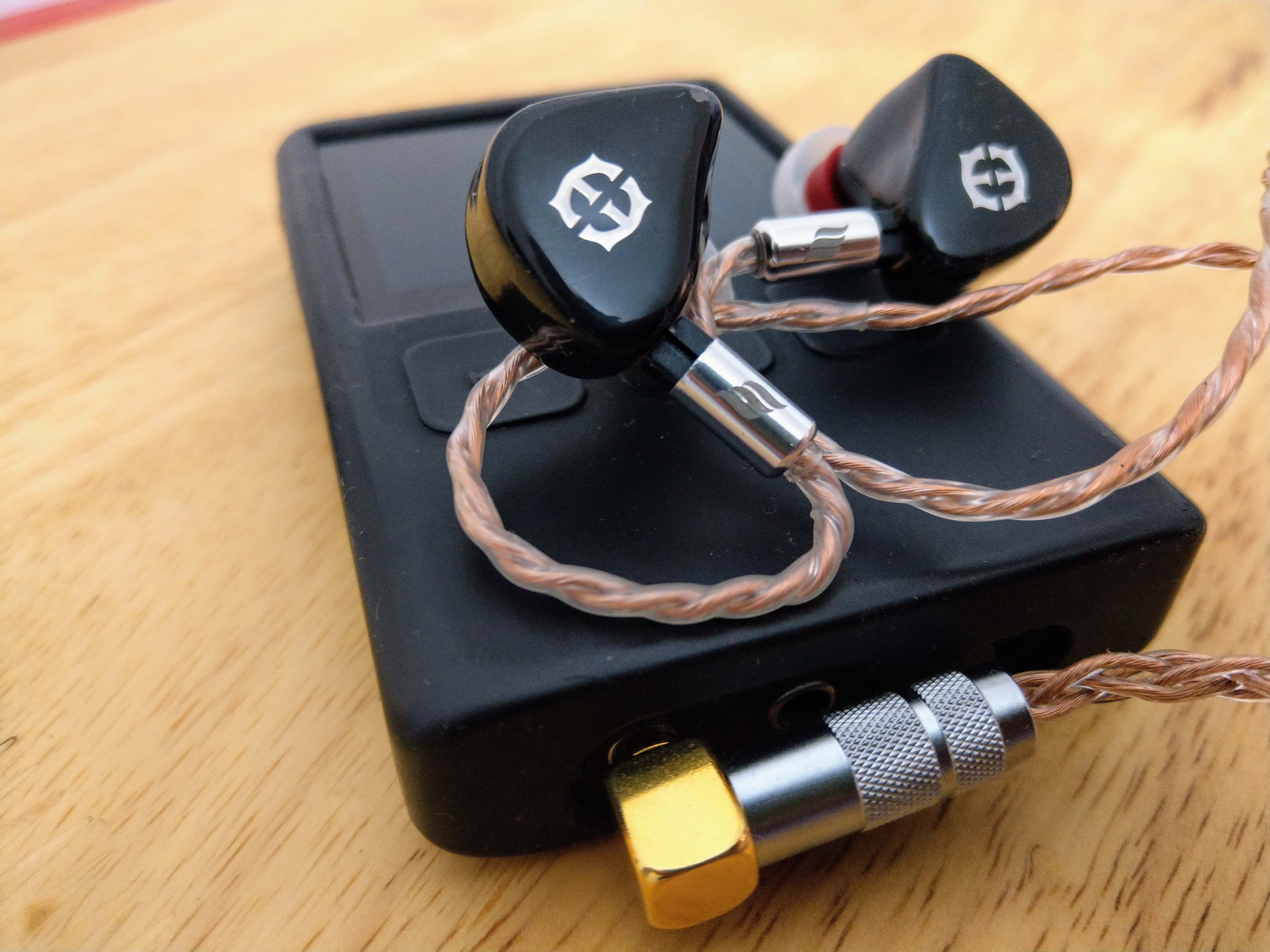 Empire Ears Empire Studio Reference (E S R) | Reviews | Headphone
