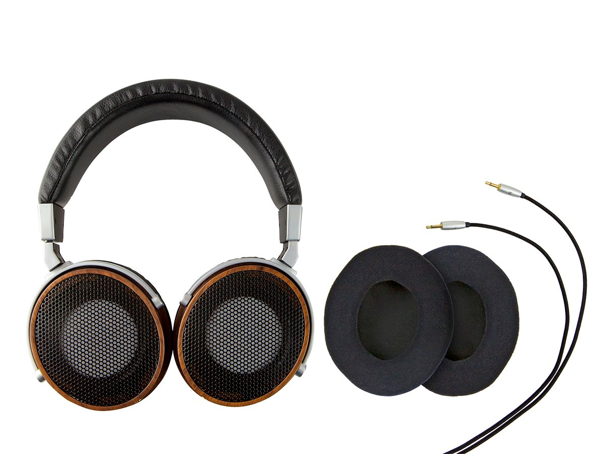 76555cfe290bac Monolith M650 Open Back Over Ear Headphones The Monolith™ M650 has been  engineered from the ground up to provide the kind of quality that is the  hallmark of ...