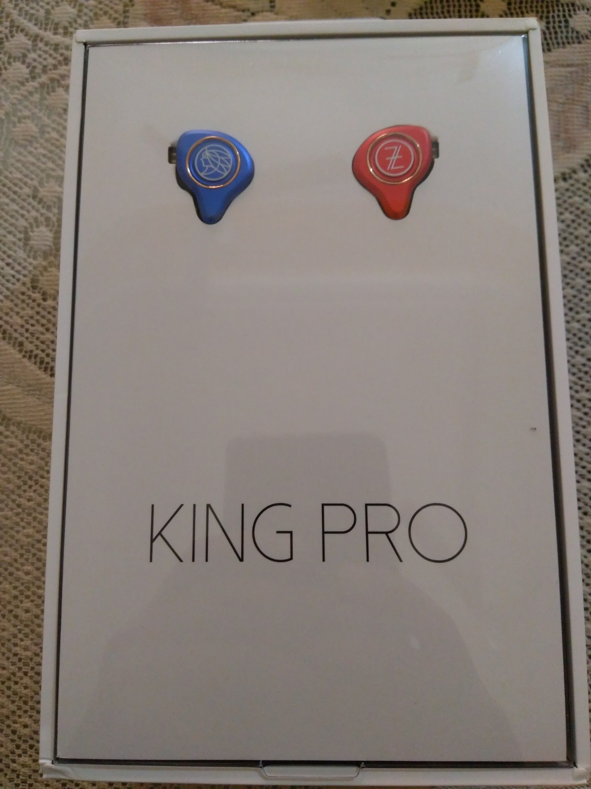 Tfz King Pro Reviews Headphone Reviews And Discussion