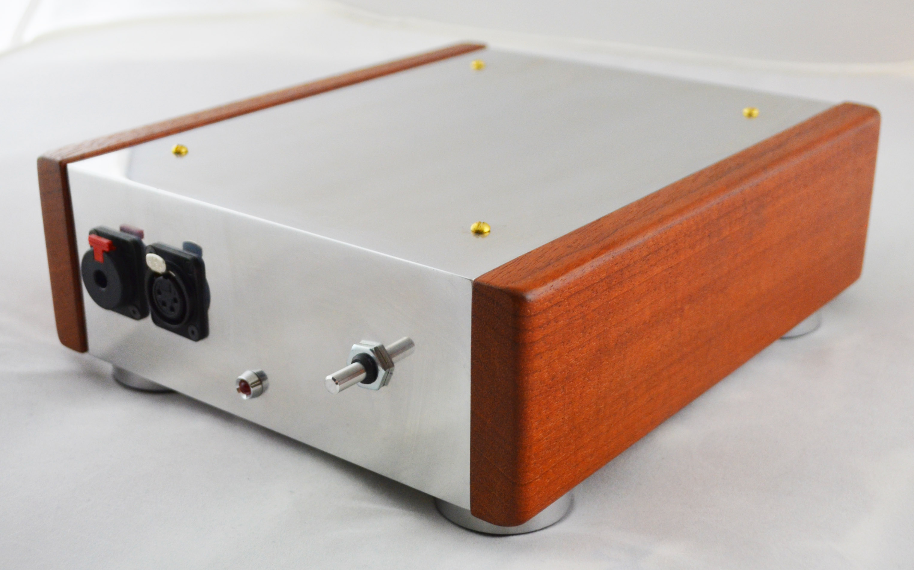 PASS DIY Headphone Amp - WHAMMY   Headphone Reviews and Discussion