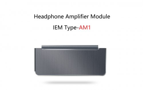FiiO AM1 - Single-Ended IEM Amplifier Module for X7, X7 MkII and Q5