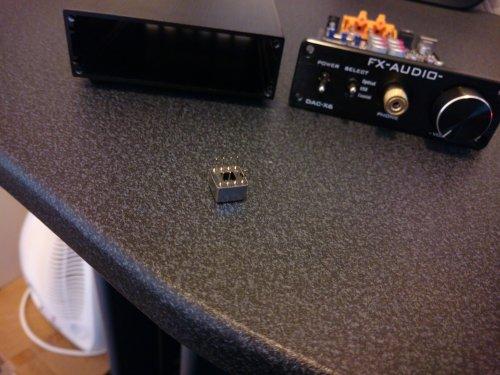 Burson Audio Supreme Sound Opamp V5i | Reviews | Page 2 | Headphone