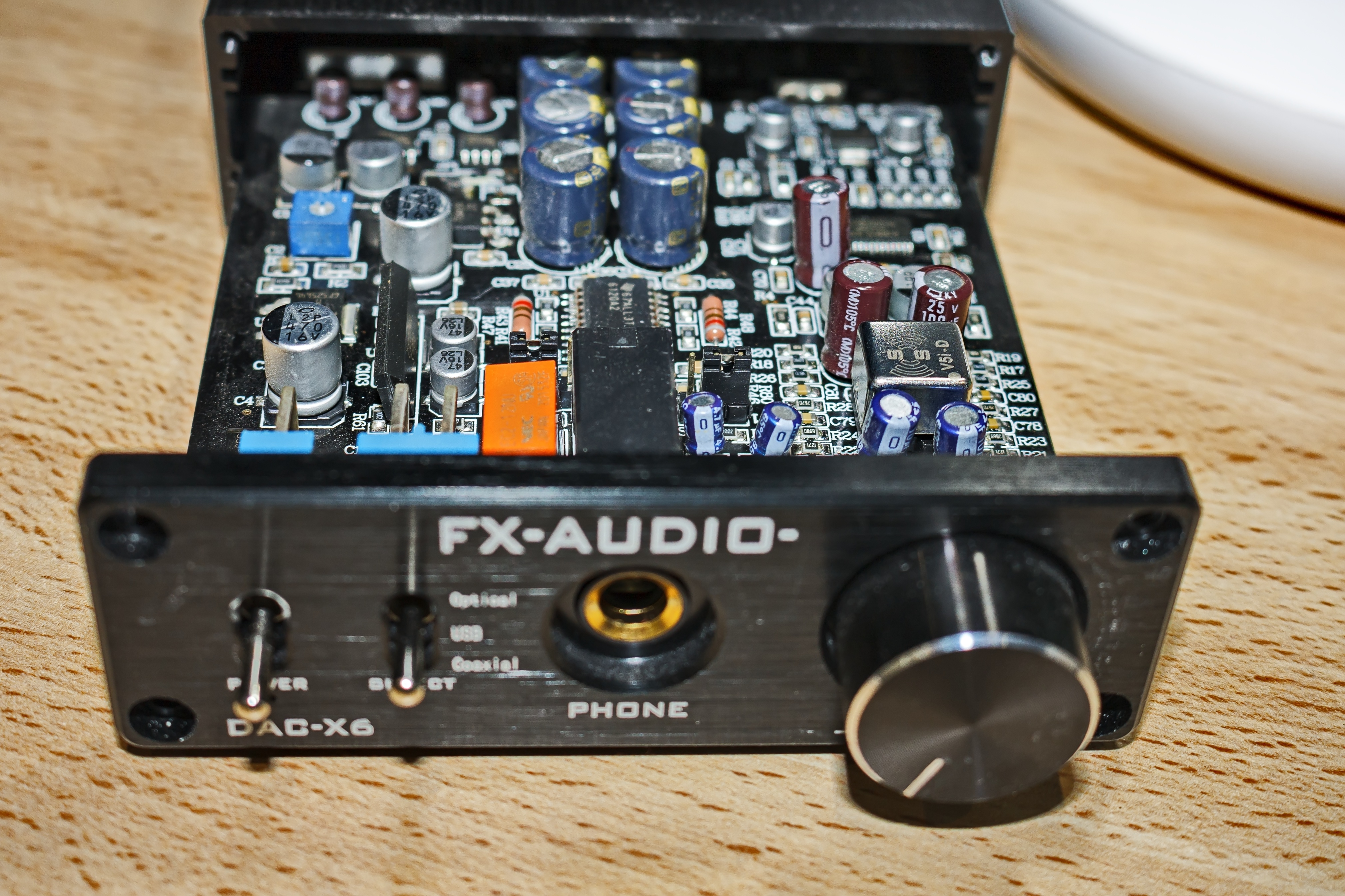 Burson Audio Supreme Sound Opamp V5i Reviews Page 2 Headphone Op Amp Crossfading Between Signals Single Supply 11