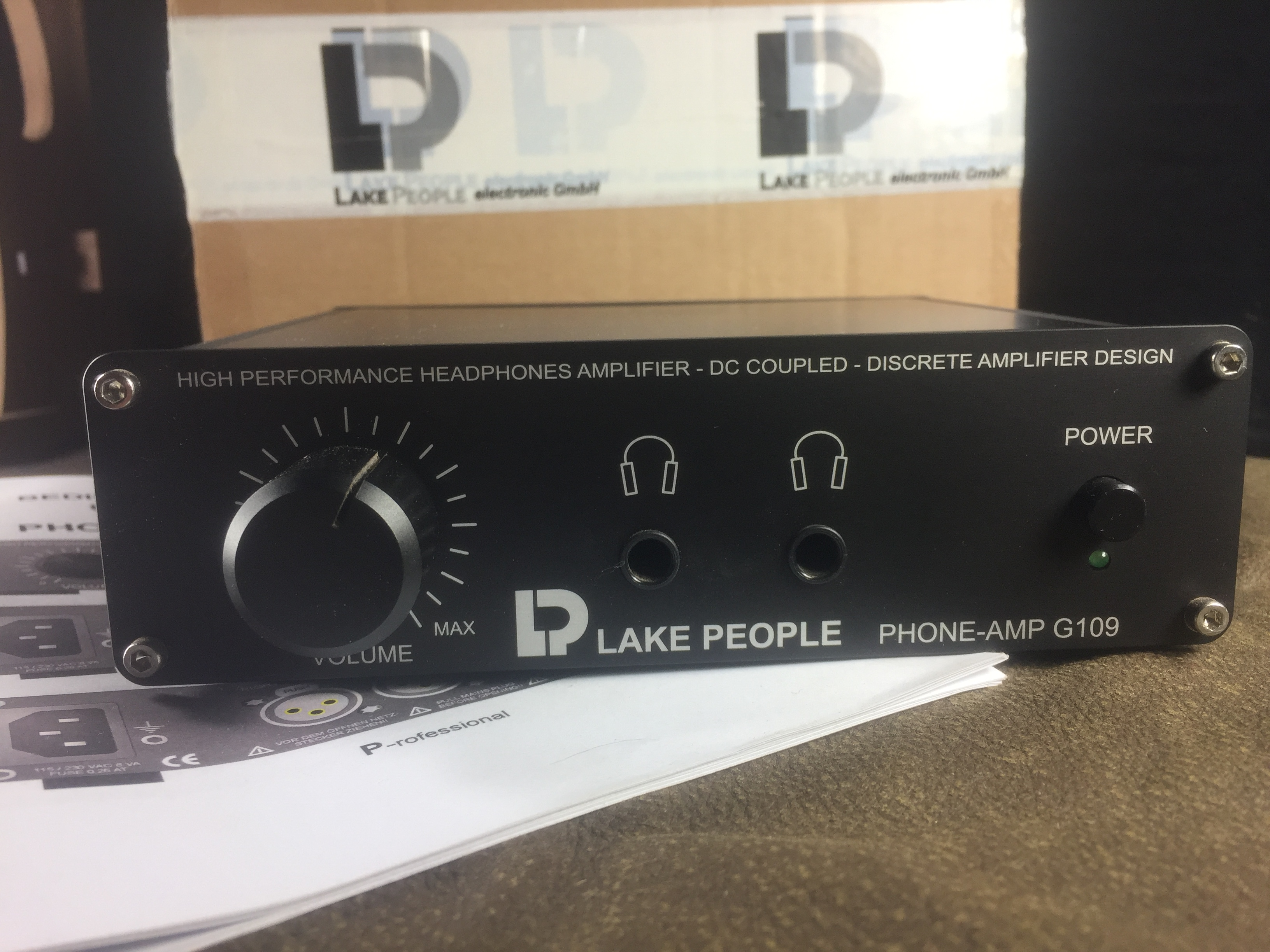 Lake People G109p Sold Headphone Reviews And Discussion Head Dc Coupled Audio Amplifier 939fcaca B836 4796 Bbfb 35496e7d691ejpeg