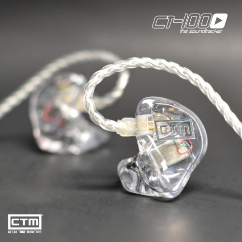 CT-100 by Clear Tune Monitors