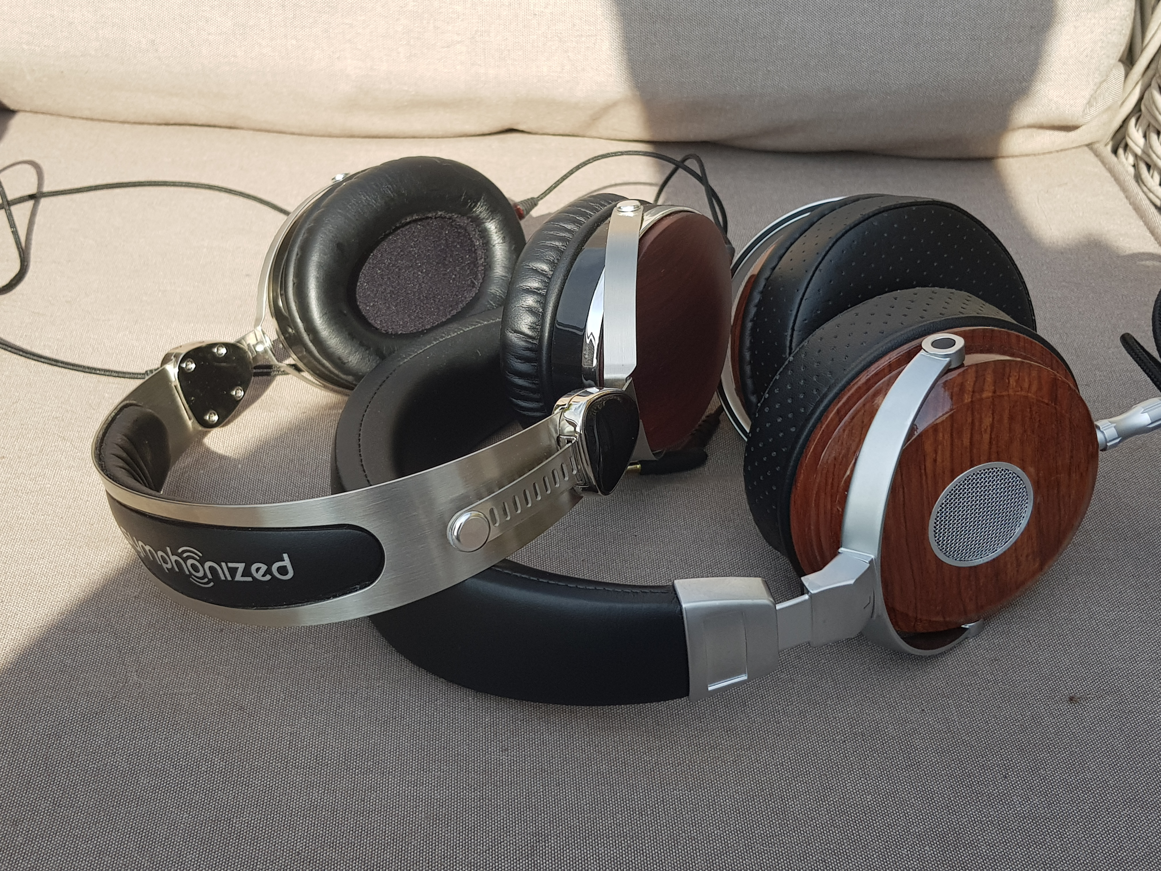 Chinese Asian Brand Info Thread On Or Over Ear