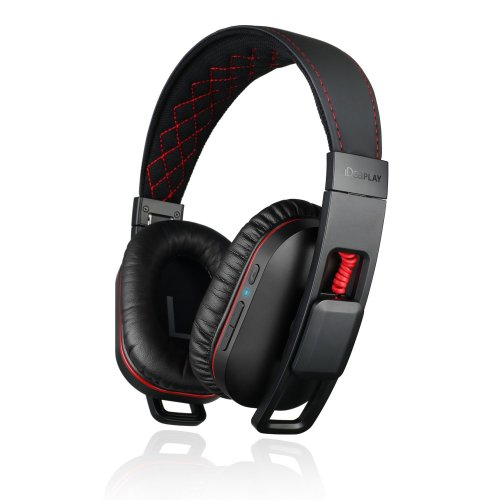 iDeaPLAY V207 Active Noise Cancelling Headphones