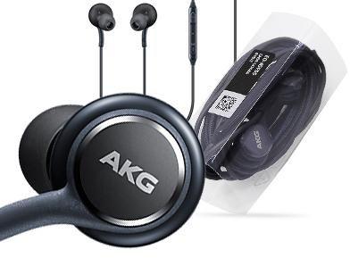 Samsung AKG OEM In Ear Headphones