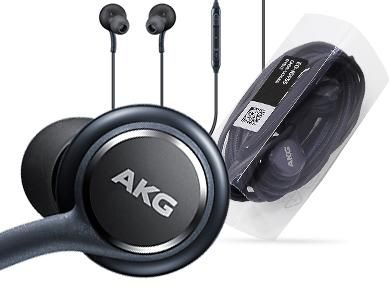 Akg Headphones Samsung S9 Review