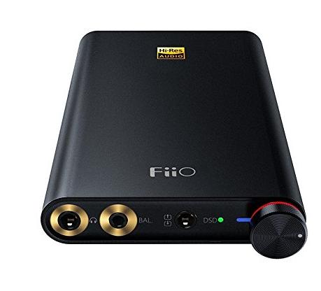 New desktop USB DAC& - FiiO K3 (E30),384K/32b,DSD DOP