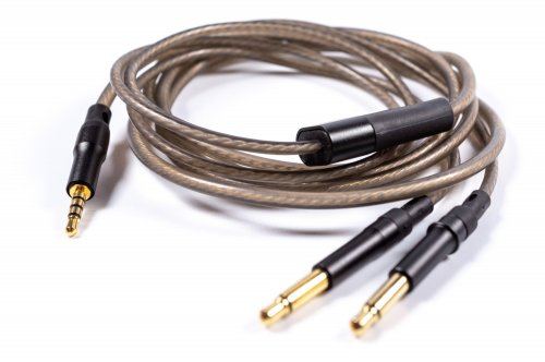 Meze 99 series 2.5 balanced cable