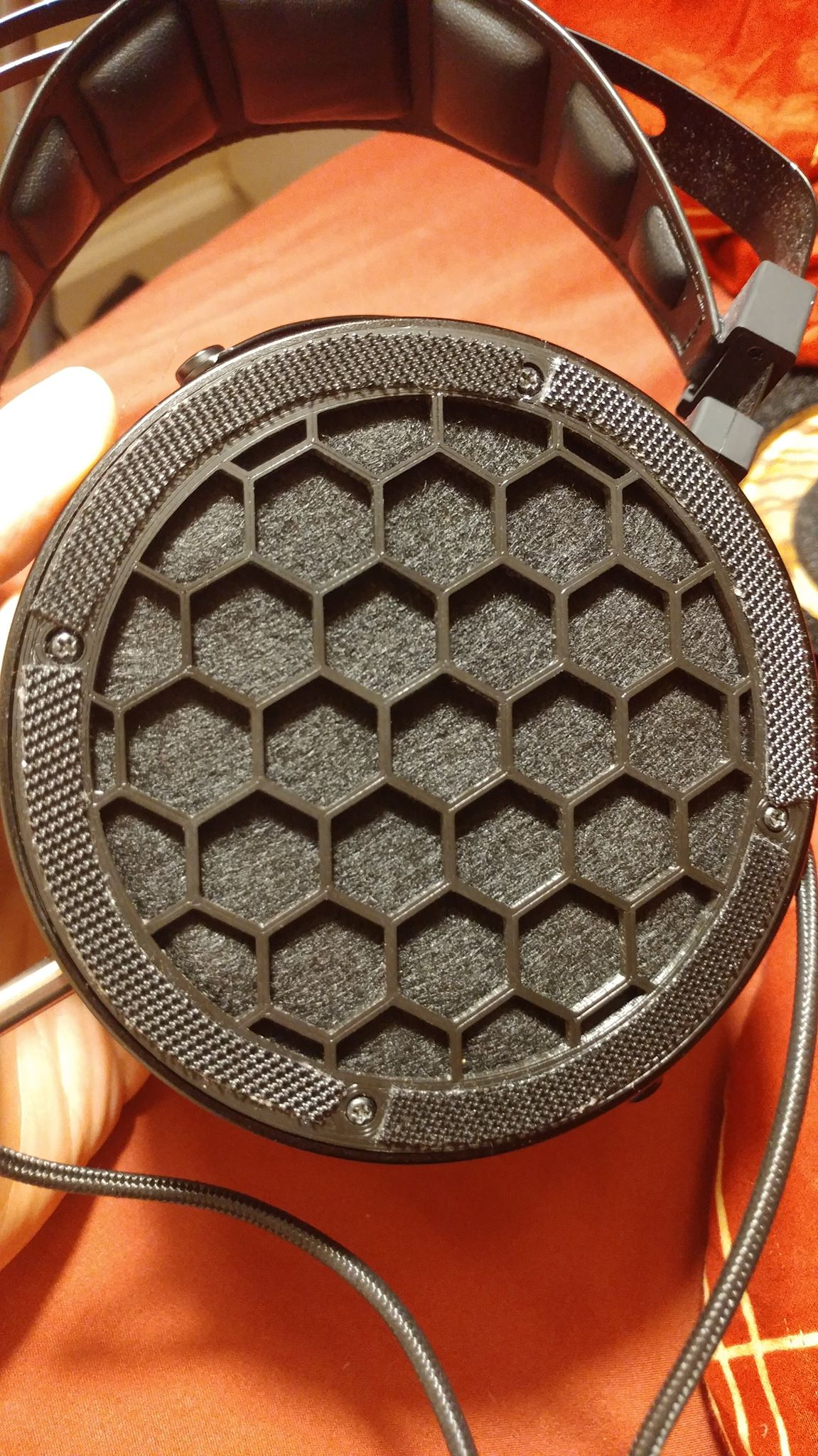 Monolith M1060C Closed Back Planar Headphones impressions | Page 39