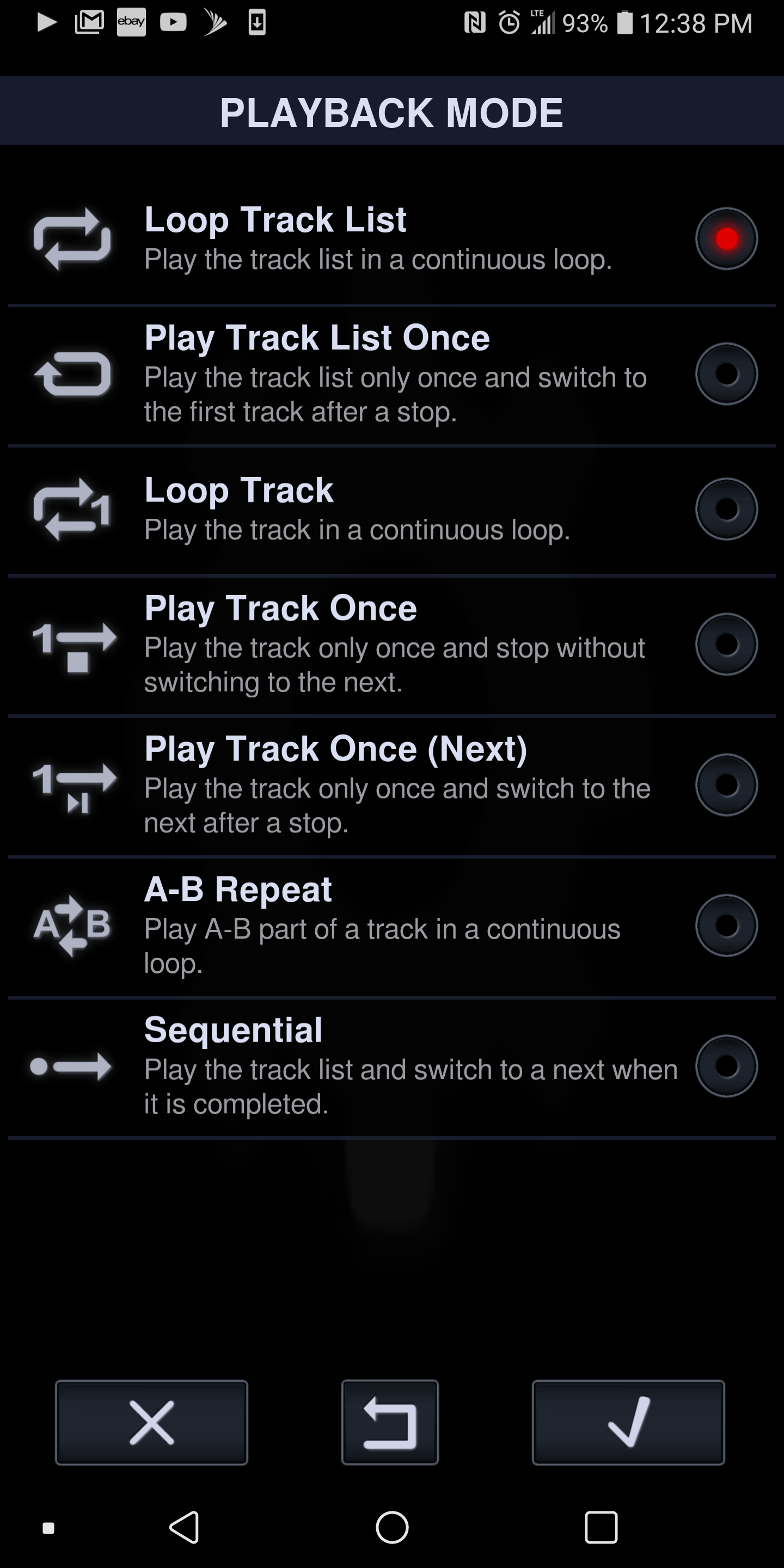 Android: Neutron Music Player | Page 39 | Headphone Reviews