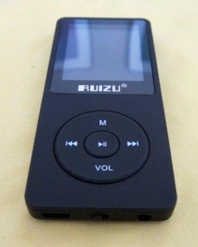 RUIZU X02 8 GB MP3 Player