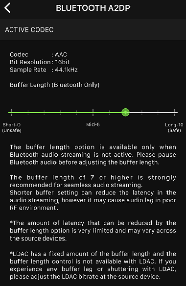 Check Bluetooth Codec Windows 10