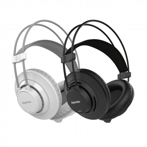 Superlux HD672 Composite Material Headphones