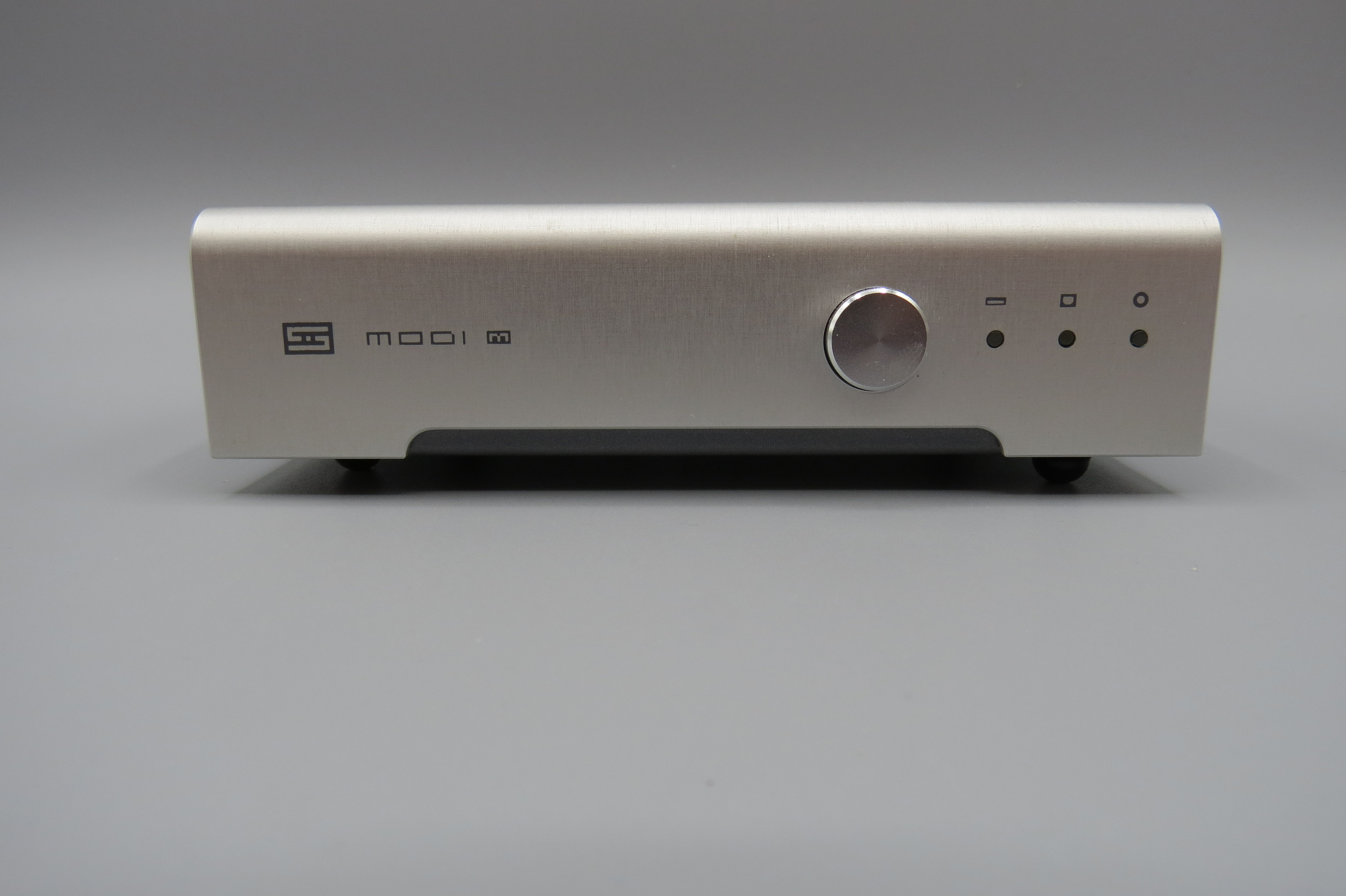 SOLD] FS: Schiit Modi Multibit (Mimby) | Headphone Reviews and