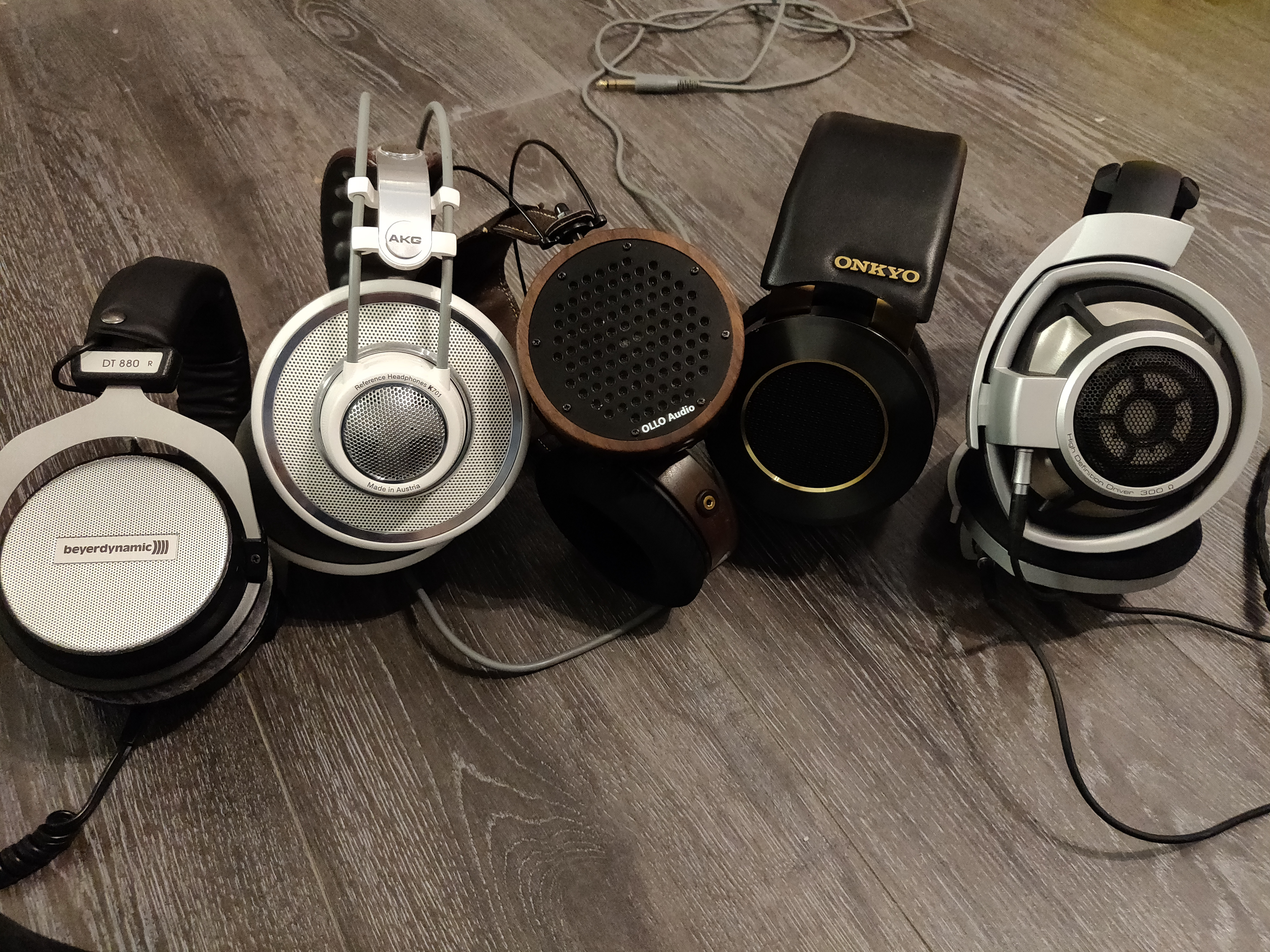 Ollo audio: Pro headphones from Slovenia | Headphone Reviews